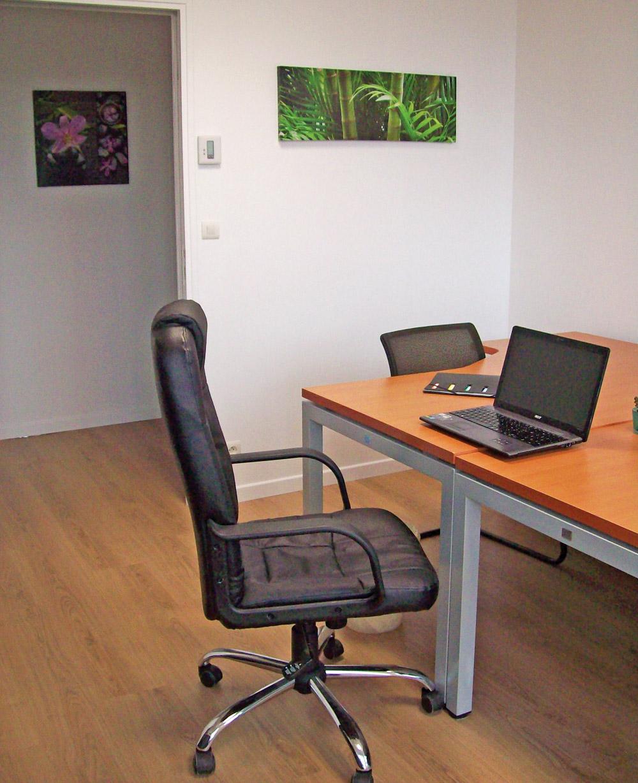 Espace vendôme propose des locaux équipés et des services aux entreprises