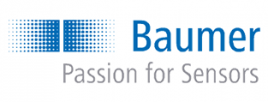 Baumer, passion for sensors