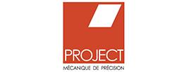 Project, mécanique de précision
