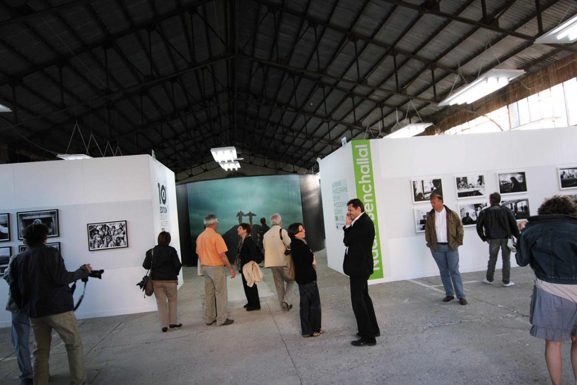 La Triennale de Vendôme présente 25 projets d'artistes de la région Centre-Val de Loire